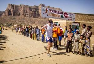 Accelerate Ethiopia event