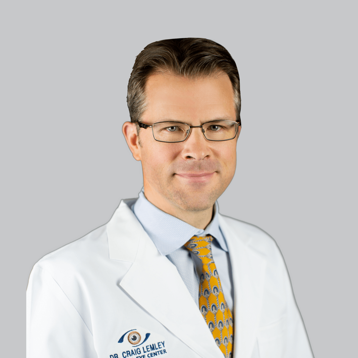 CRAIG LEMLEY, MD