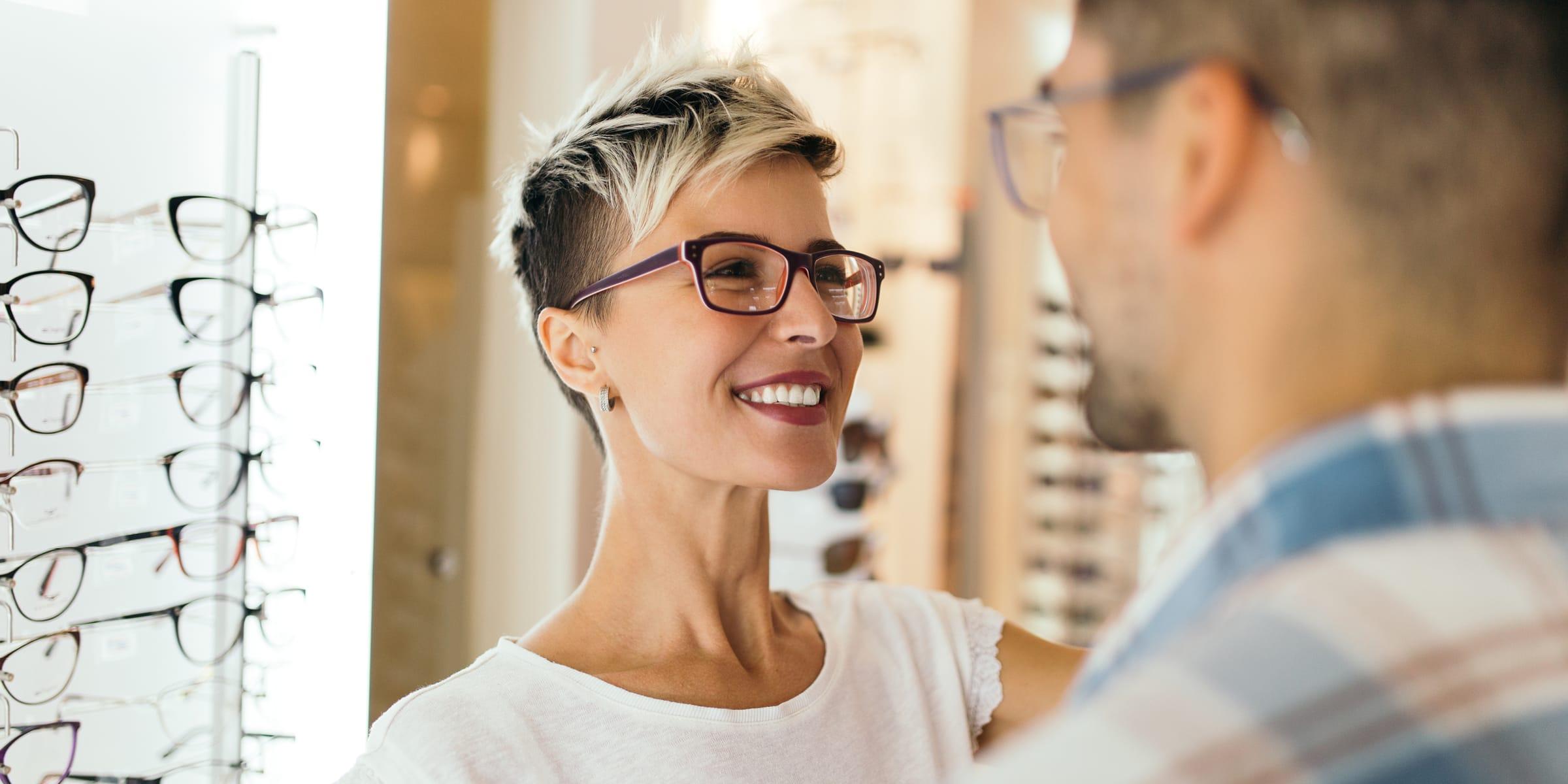 LASIK Savings Plan at Medical Eye Center