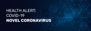 Health Alert: COVID-19 Novel Coronavirus
