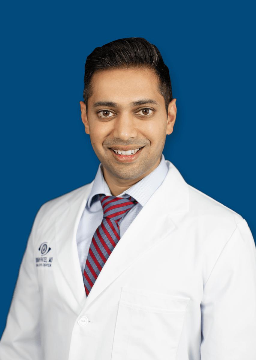 Poorav Patel, MD