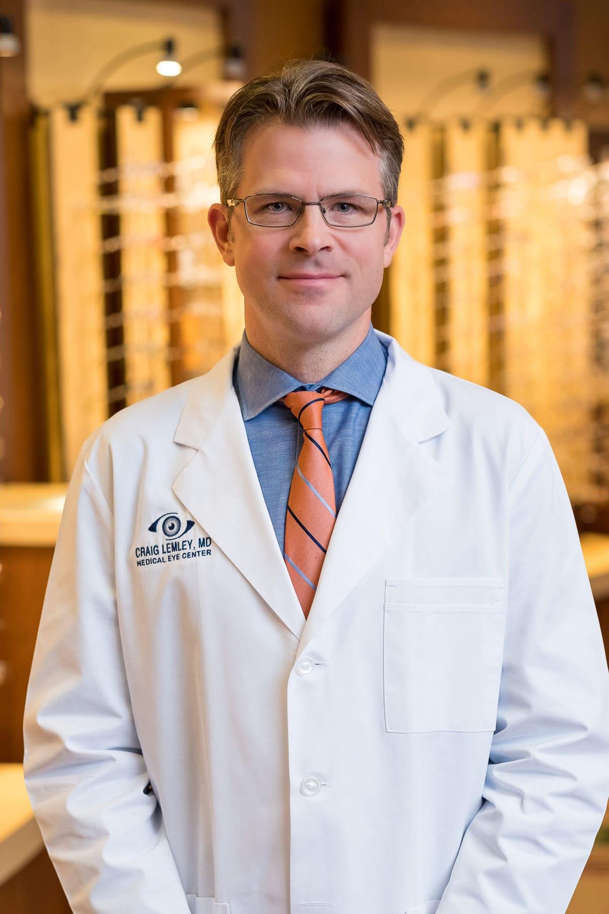 Craig Lemley, MD