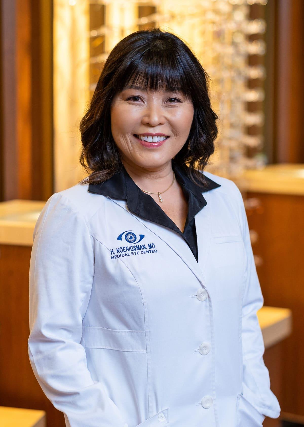 Helen Koenigsman, MD