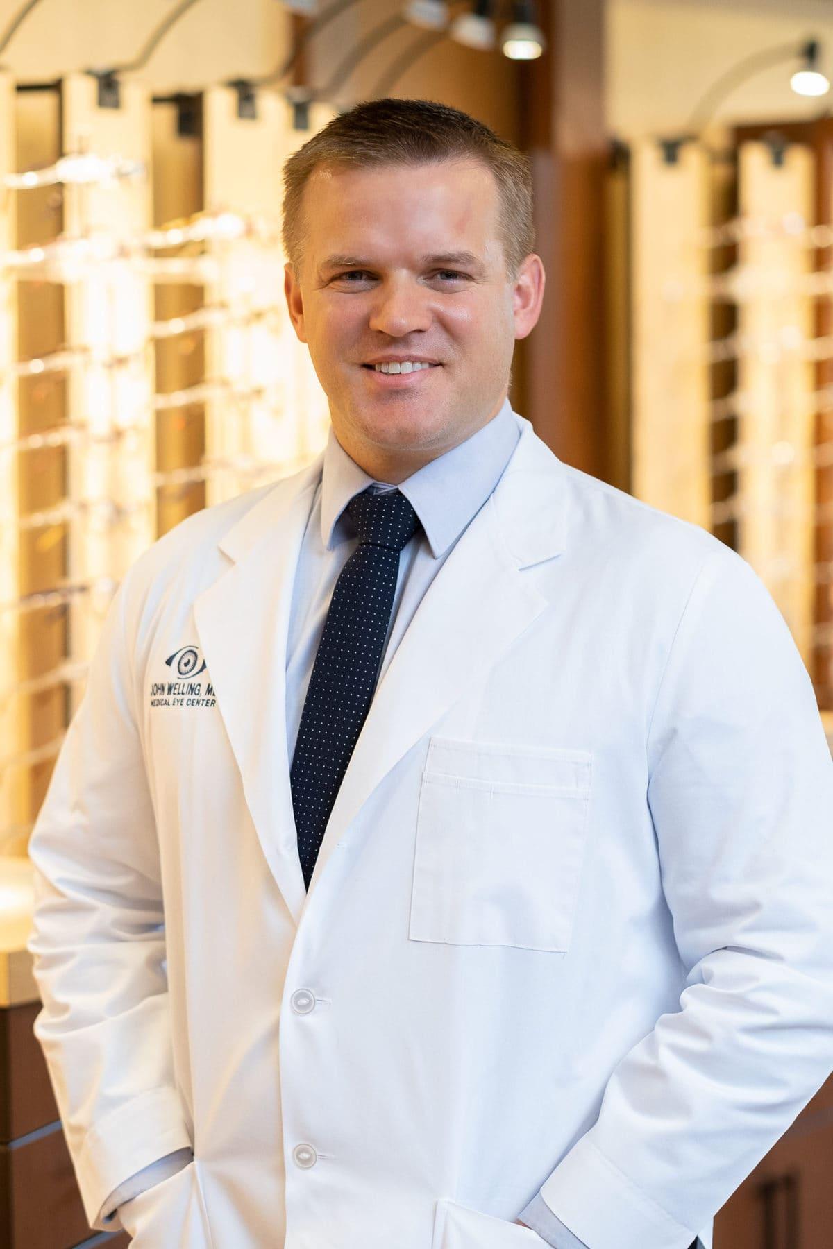 John Welling, MD