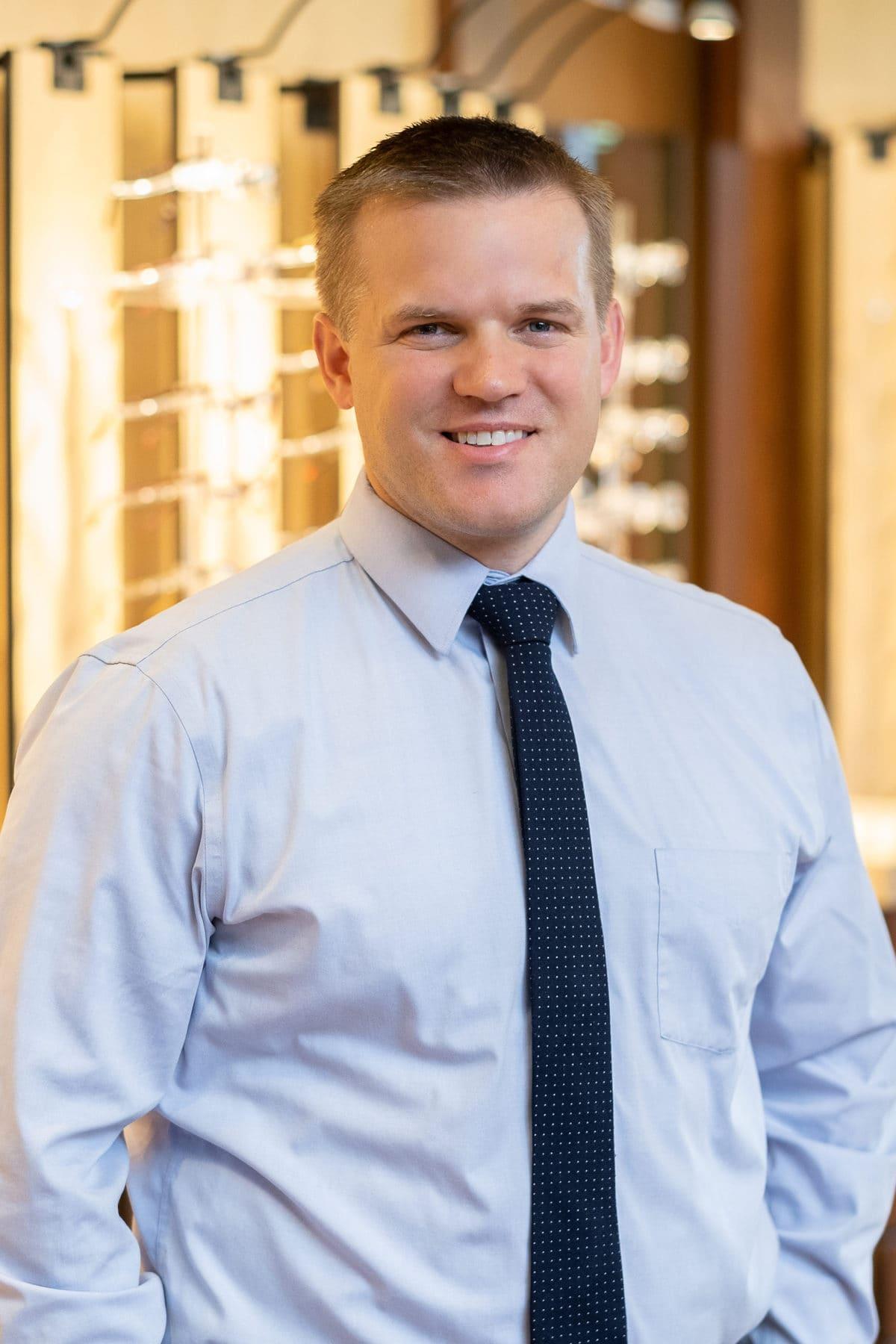 John Welling, MD: Medical Eye Center