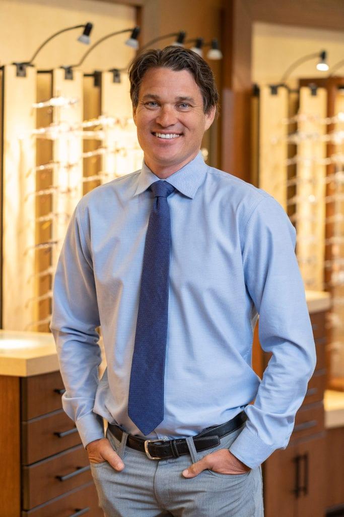 Matt Oliva, MD: Medical Eye Center