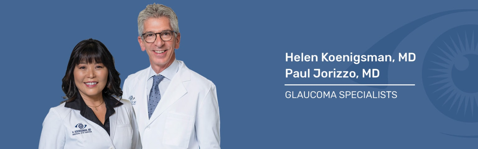 Glaucoma Specialists Medical Eye Center